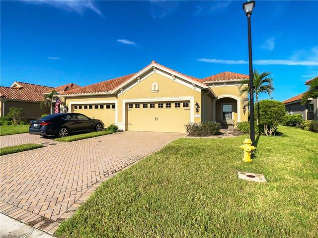 4430 Mystic Blue Way, Fort Myers, FL 33966 (#219060044) :: The Dellatorè Real Estate Group