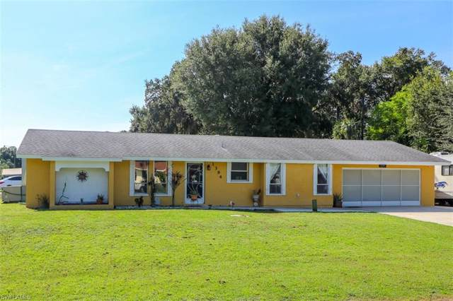 1394 Sheehan Blvd, Port Charlotte, FL 33952 (MLS #219060097) :: Clausen Properties, Inc.