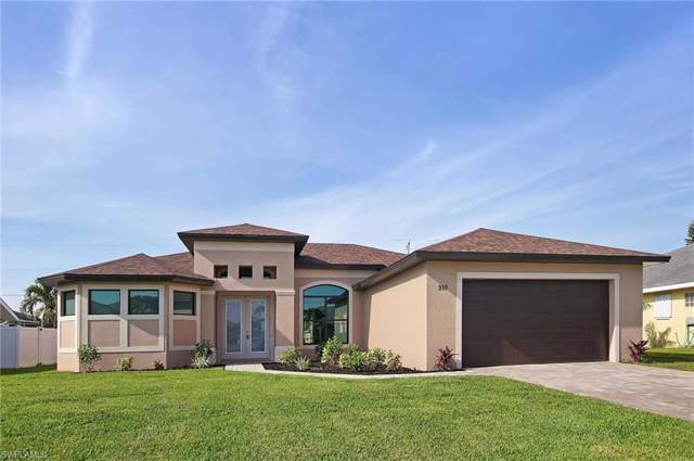 1110 SW 15th St, Cape Coral, FL 33991 (MLS #219060099) :: RE/MAX Realty Group