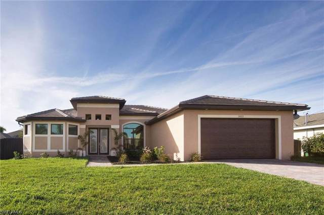 1221 SW 24th St, Cape Coral, FL 33991 (MLS #219060110) :: RE/MAX Realty Group