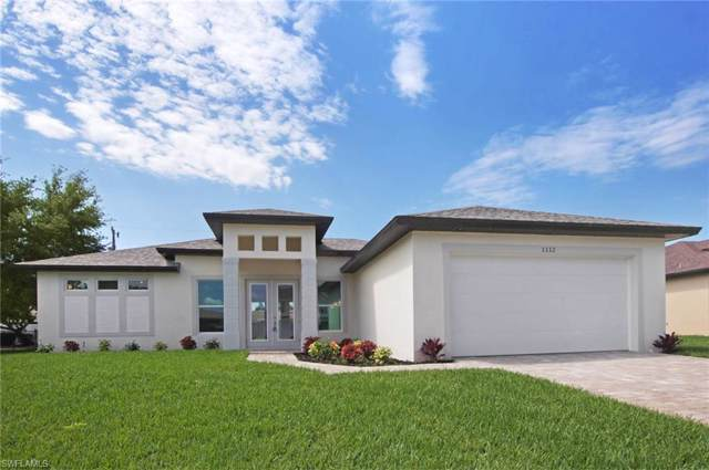 3718 SW 1st Ln, Cape Coral, FL 33991 (MLS #219060121) :: RE/MAX Realty Group