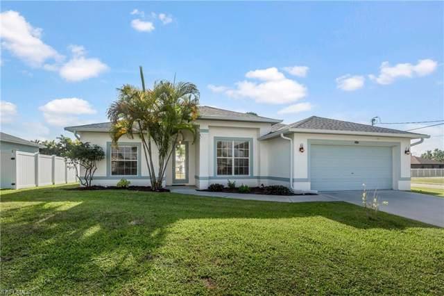 2209 SW 19th Pl, Cape Coral, FL 33991 (MLS #219060155) :: Clausen Properties, Inc.