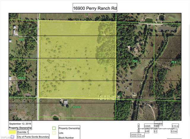 16900 Perry Ranch Rd, Fort Myers, FL 33917 (MLS #219060163) :: Clausen Properties, Inc.