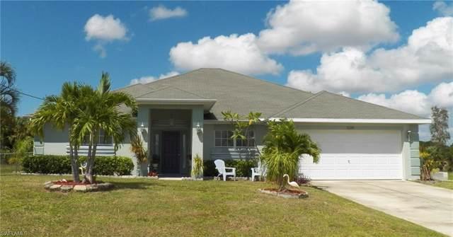 3314 NE 13th Pl, Cape Coral, FL 33909 (MLS #219060281) :: Clausen Properties, Inc.