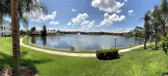 17020 Willowcrest Way #102, Fort Myers, FL 33908 (MLS #219060288) :: Royal Shell Real Estate