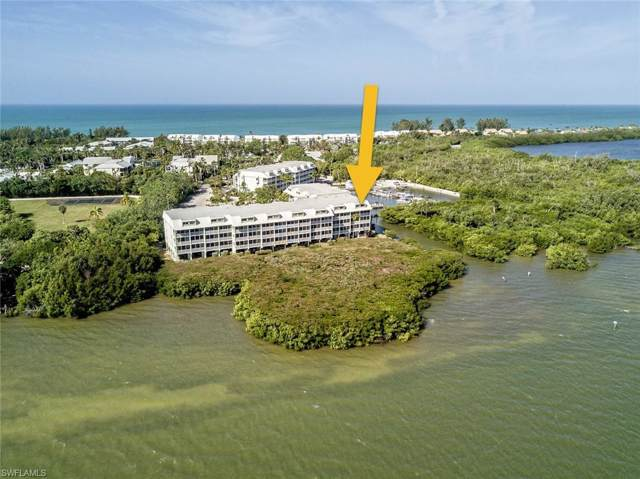 5315 Bayside Villas 16, Captiva, FL 33924 (MLS #219060304) :: Royal Shell Real Estate