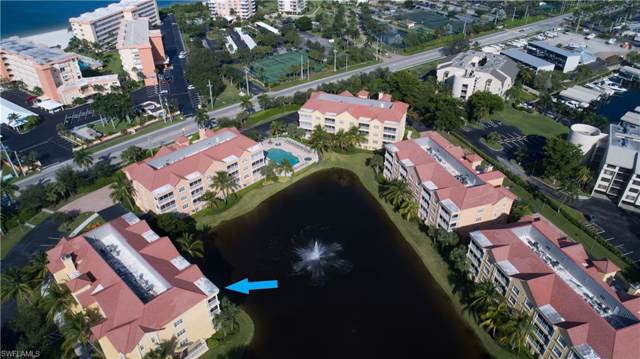 7461 Bella Lago Dr #244, Fort Myers Beach, FL 33931 (#219060322) :: Southwest Florida R.E. Group Inc