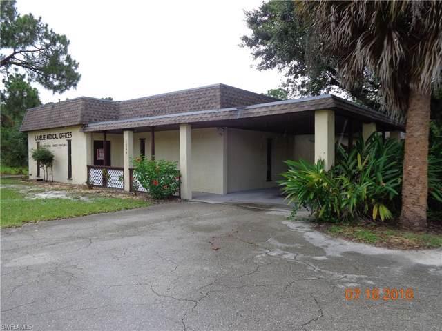 1240 W Cowboy Way, Labelle, FL 33935 (MLS #219060350) :: Clausen Properties, Inc.