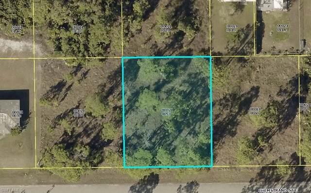669 Chemstrand St E, Lehigh Acres, FL 33974 (MLS #219060372) :: Clausen Properties, Inc.