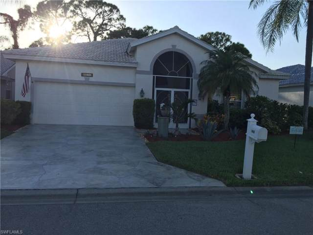 9470 Old Hickory Cir, Fort Myers, FL 33912 (MLS #219060400) :: Royal Shell Real Estate