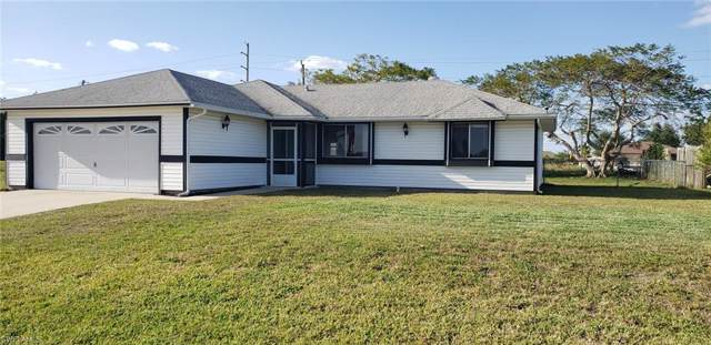 15 NW 7th Ter, Cape Coral, FL 33993 (MLS #219060432) :: Clausen Properties, Inc.