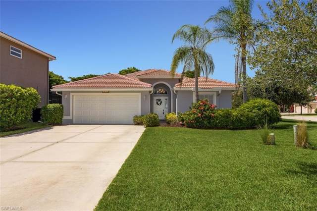 9801 Blue Stone Cir, Fort Myers, FL 33913 (MLS #219060459) :: RE/MAX Realty Team