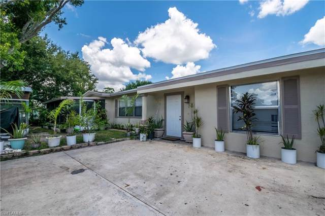 3947 Seminole Ave, Fort Myers, FL 33916 (MLS #219060464) :: Kris Asquith's Diamond Coastal Group