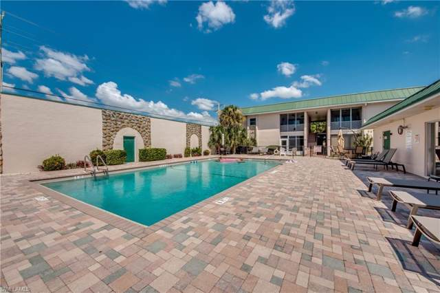 3901 Del Prado Blvd S #204, Cape Coral, FL 33904 (MLS #219060511) :: Sand Dollar Group