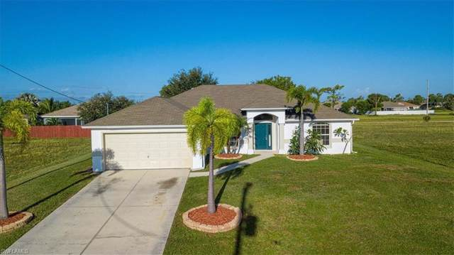 2816 NW 18th Ave, Cape Coral, FL 33993 (MLS #219060535) :: Palm Paradise Real Estate