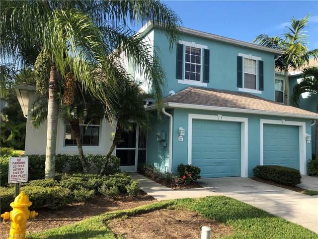 3616 Pine Oak Cir #101, Fort Myers, FL 33916 (#219060585) :: The Dellatorè Real Estate Group