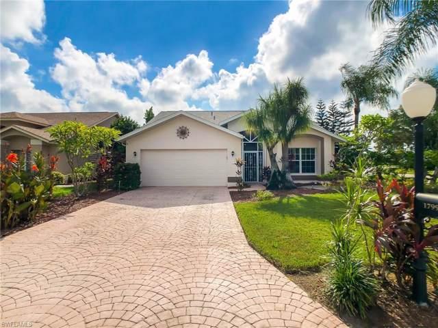 17991 Castle Harbor Dr, Fort Myers, FL 33967 (#219060675) :: The Dellatorè Real Estate Group