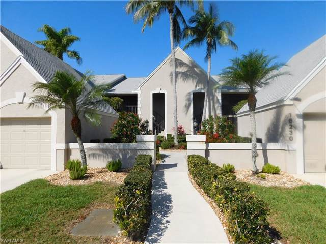 16230 Kelly Cove Dr #232, Fort Myers, FL 33908 (#219060682) :: Southwest Florida R.E. Group Inc