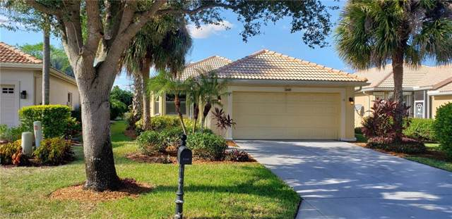 2103 Oxford Ridge Cir, Lehigh Acres, FL 33973 (#219060702) :: The Dellatorè Real Estate Group