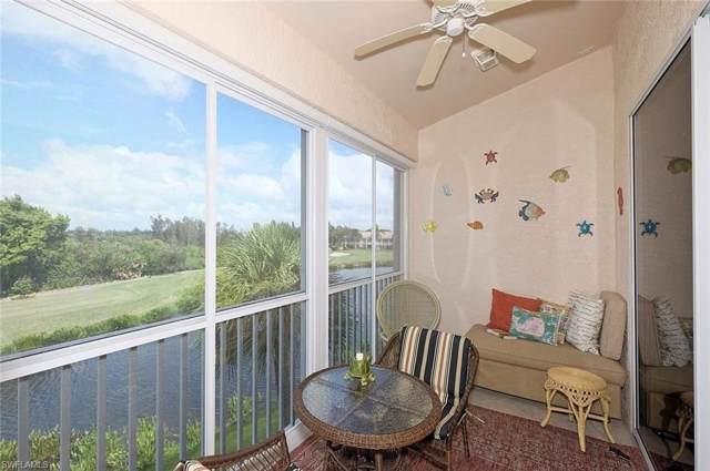 16420 Millstone Cir #303, Fort Myers, FL 33908 (MLS #219060703) :: Royal Shell Real Estate