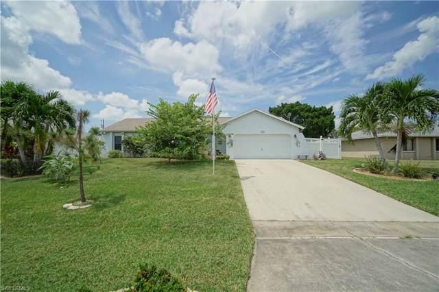 122 NE 9th Pl, Cape Coral, FL 33909 (#219060750) :: Caine Premier Properties