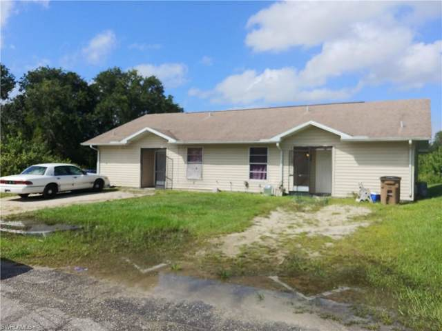 308 Gilbert Ave S, Lehigh Acres, FL 33973 (MLS #219060783) :: RE/MAX Realty Group