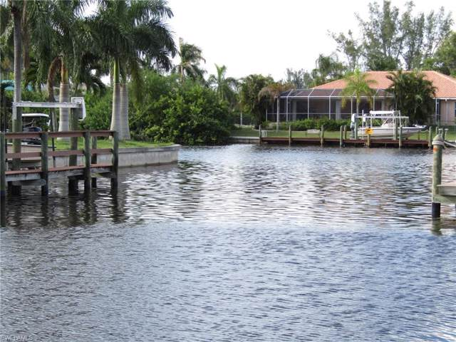 520 SW 35th Pl, Cape Coral, FL 33991 (#219060805) :: Caine Premier Properties