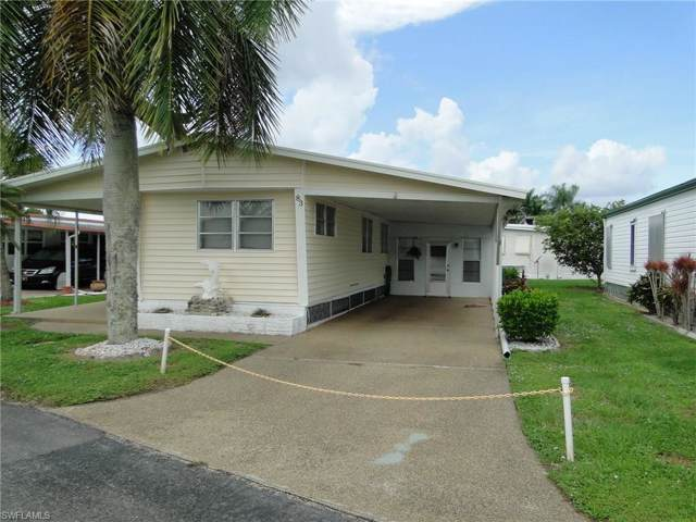 83 Gertrude St, Fort Myers, FL 33908 (#219060822) :: Caine Premier Properties