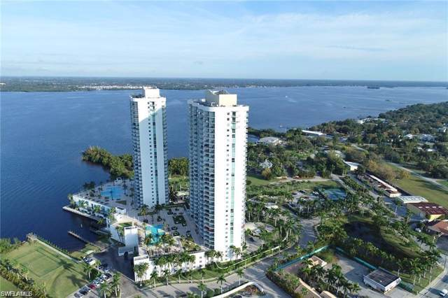 3000 Oasis Grand Boulevard #1202, Fort Myers, FL 33916 (MLS #219060823) :: RE/MAX Realty Team