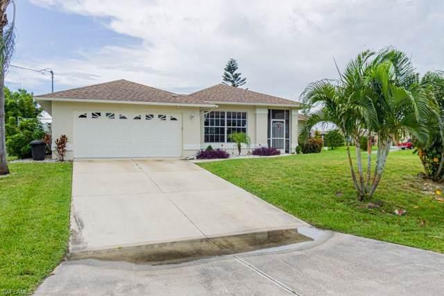 4900 Barth St, Lehigh Acres, FL 33971 (#219060834) :: Royal Shell Real Estate, Inc.