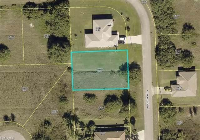 506 Carrillon Ave S, Lehigh Acres, FL 33974 (MLS #219060838) :: Clausen Properties, Inc.