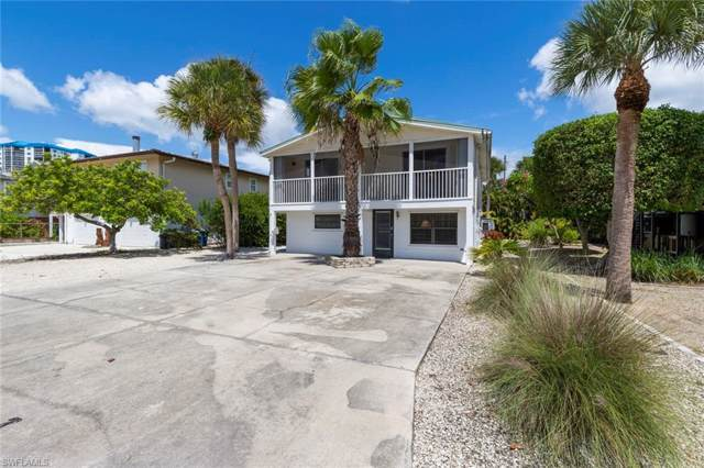 4871 Coral Rd, Fort Myers Beach, FL 33931 (MLS #219060874) :: RE/MAX Realty Team