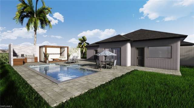 1931 NW 15th St, Cape Coral, FL 33993 (MLS #219060881) :: RE/MAX Realty Group