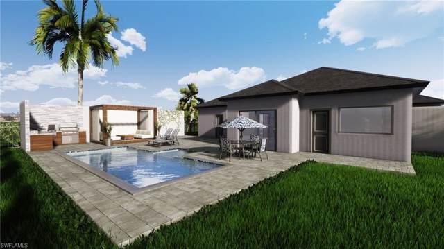 1931 NW 15th St, Cape Coral, FL 33993 (#219060881) :: The Dellatorè Real Estate Group