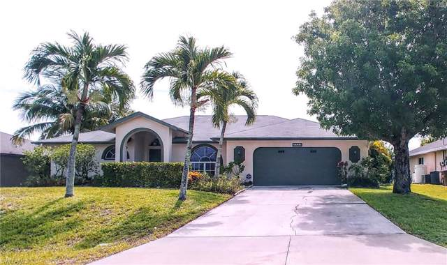 2223 SW 19th Pl, Cape Coral, FL 33991 (MLS #219060922) :: Royal Shell Real Estate