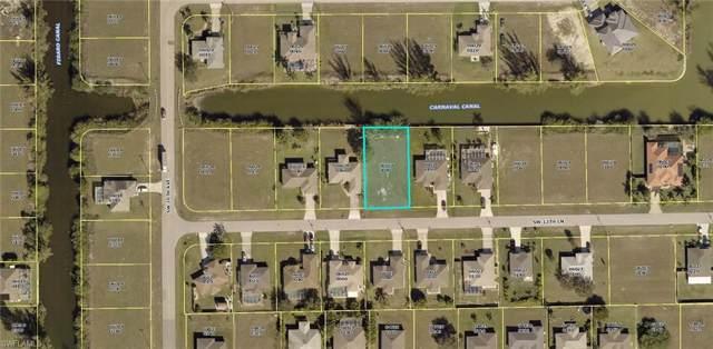 1901 SW 13th Ln, Cape Coral, FL 33991 (MLS #219060943) :: Clausen Properties, Inc.
