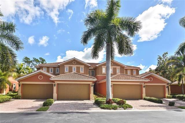 14871 Reflection Key Cir #1321, Fort Myers, FL 33907 (#219060954) :: The Dellatorè Real Estate Group