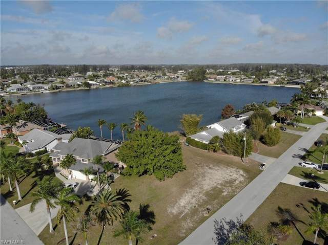 2716 SW 13th Ave, Cape Coral, FL 33914 (MLS #219060959) :: Royal Shell Real Estate