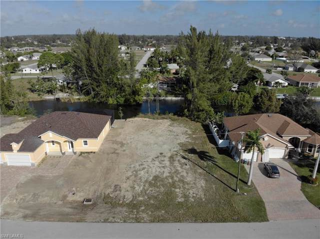 1129 SW 27th St, Cape Coral, FL 33914 (MLS #219060963) :: Royal Shell Real Estate