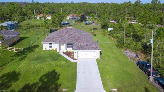 1005 Poinsettia Ave, Lehigh Acres, FL 33972 (MLS #219060970) :: Clausen Properties, Inc.