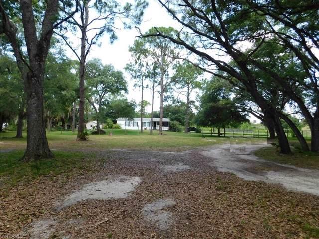 8036 County Road 78, FORT DENAUD, FL 33935 (MLS #219060973) :: Royal Shell Real Estate