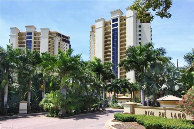 14380 Riva Del Lago Dr #2004, Fort Myers, FL 33907 (MLS #219060977) :: #1 Real Estate Services