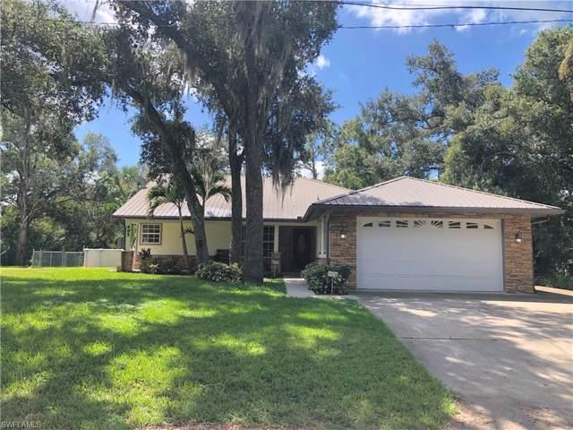 495 4th Ave, Labelle, FL 33935 (MLS #219060991) :: Clausen Properties, Inc.