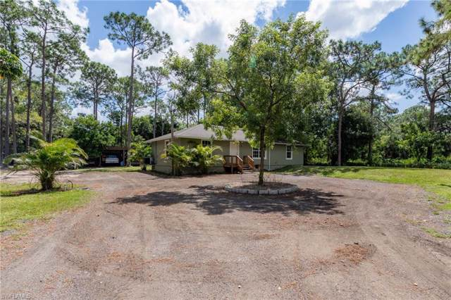 7759 Bogart Dr, North Fort Myers, FL 33917 (MLS #219061030) :: Royal Shell Real Estate