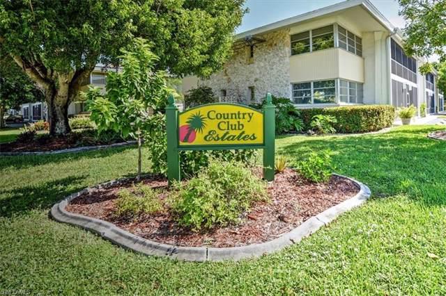 4213 Palm Tree Blvd #7, Cape Coral, FL 33904 (#219061059) :: The Dellatorè Real Estate Group