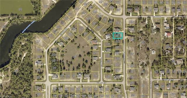 2318 NW 26th Pl, Cape Coral, FL 33993 (MLS #219061073) :: Palm Paradise Real Estate