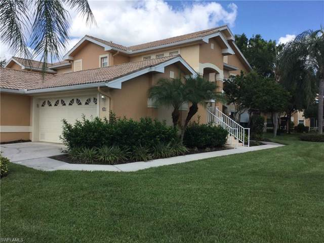 15020 Lakeside View Dr #304, Fort Myers, FL 33919 (MLS #219061074) :: RE/MAX Realty Team
