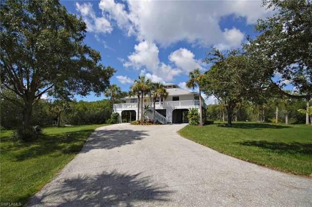 1301 Evalena Ln, North Fort Myers, FL 33917 (MLS #219061086) :: Royal Shell Real Estate