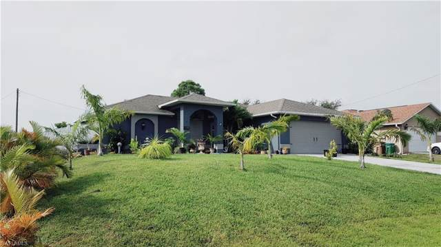 108 SW 16th Ter, Cape Coral, FL 33991 (MLS #219061146) :: Royal Shell Real Estate