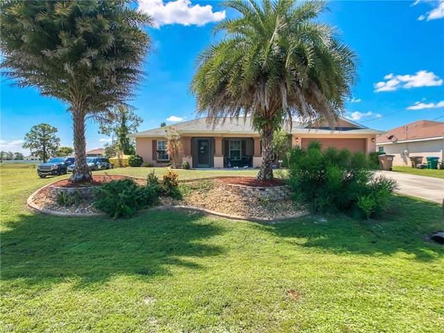 2216 NE 35th Ter, Cape Coral, FL 33909 (MLS #219061162) :: Clausen Properties, Inc.